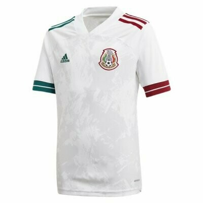 Adidas Mexico Official Home Jersey 2020