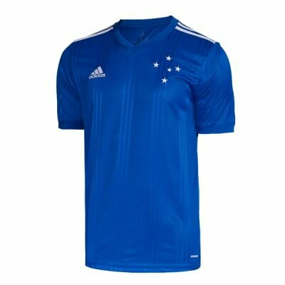 Adidas Cruzeiro Home Jersey 20/21