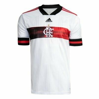 Adidas CR Flamengo Away Jersey Shirt 20/21