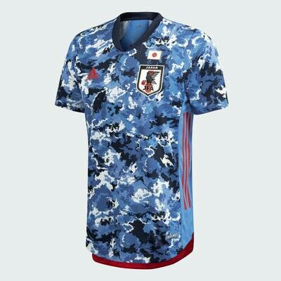 Adidas Japan Official Home Jersey 2020 (Authentic)