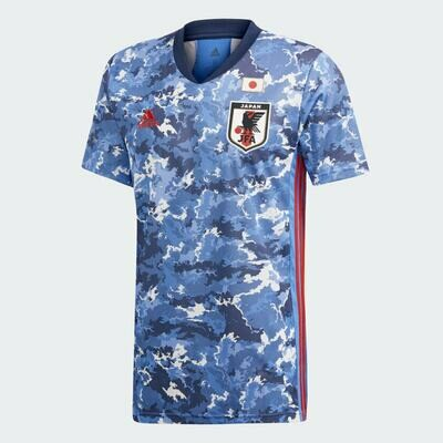 Adidas Japan Official Home Jersey 2020