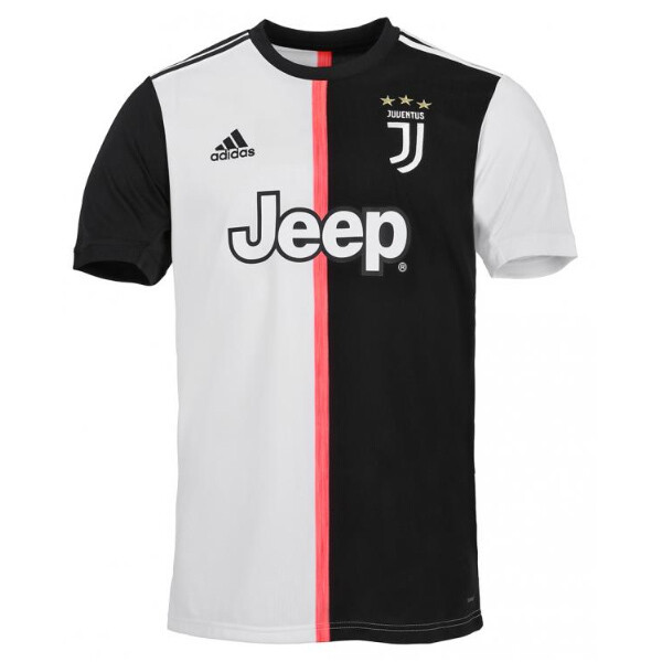 Adidas Juventus  Home Jersey Shirt 19/20
