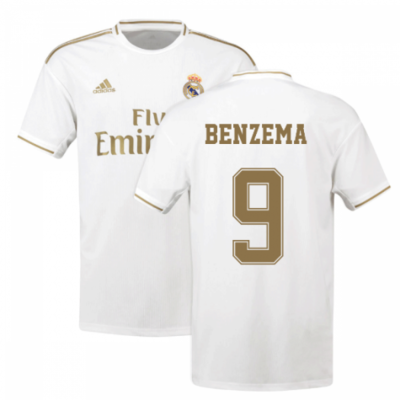 Adidas Real Madrid Benzema 19/20