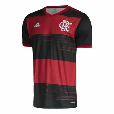 Official Adidas Flamengo Home Jersey 20/21