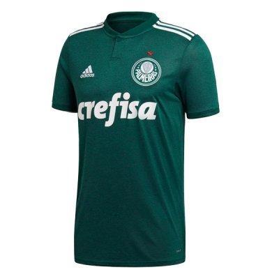 Adidas Palmeiras Official Home Soccer Jersey Shirt 18/19