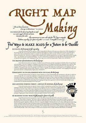 Right MAP Making Manifesto