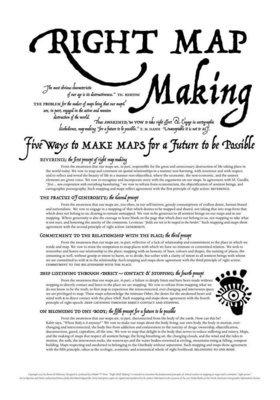 Right MAP Making Manifesto PDF