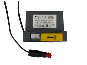 Grossfunk Battery Charger 7.2Vdc