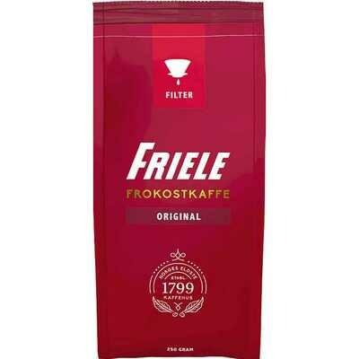 Friele frokostkaffe - original 250 gr