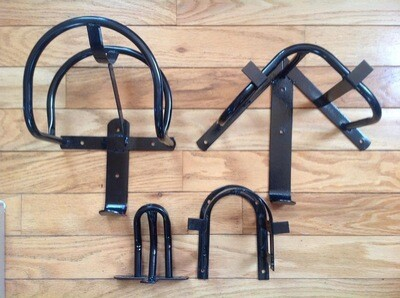 Harness Rack-Set of 4 Pieces