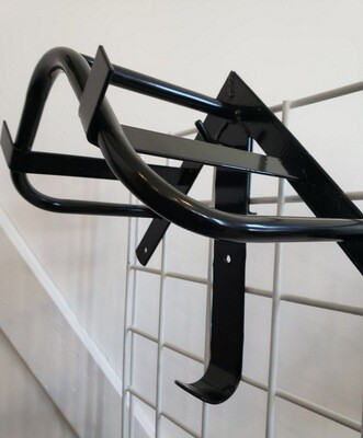 Harness Rack- Saddle
