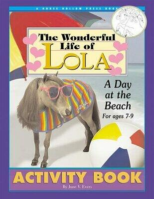 The Wonderful Life of Lola