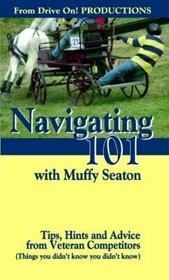 Navigating 101 - Muffy Seaton DVD