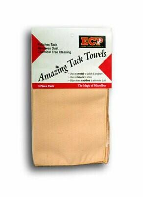 Amazing Tack Towels