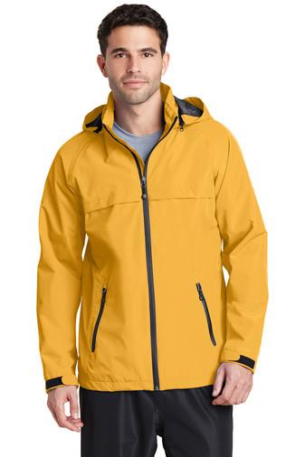 Port Authority Adult (Mens) Rain Jacket