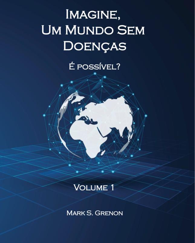 Um Mundo Sem Doenças É Possível Terminado ebook parcial
