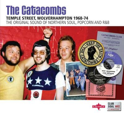 THE CATACOMBS (CD)
