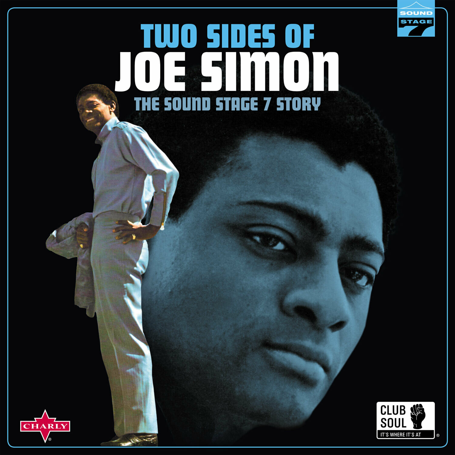JOE SIMON (LP)