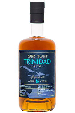 Cane Island Rum - Angostura Distillers 8 Years Old
