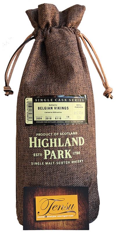 Highland Park Belgian Viking