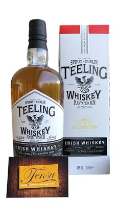 Teeling Plantation Rum Cask Finish