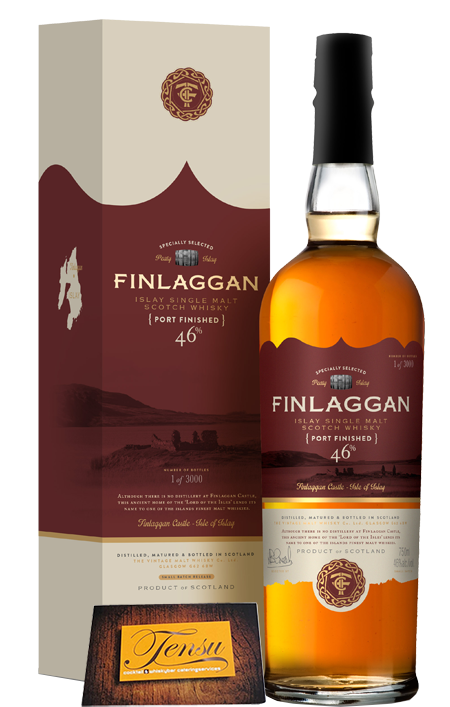 Finlaggan Port Wood
