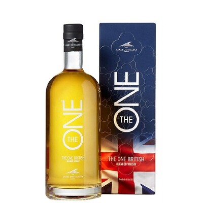 The Lakes - The One (Blended Whisky)
