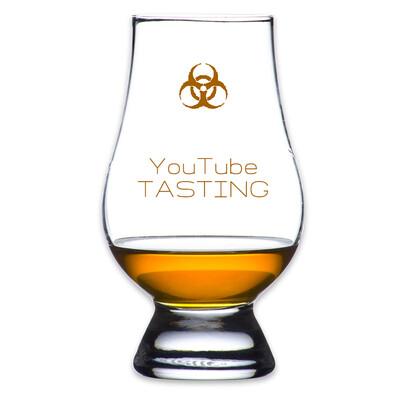 #59 Corona Rum Tasting (YouTube)