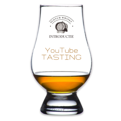 #65 Introductie -Single Malt Scotch- Whisky Tasting (YouTube)