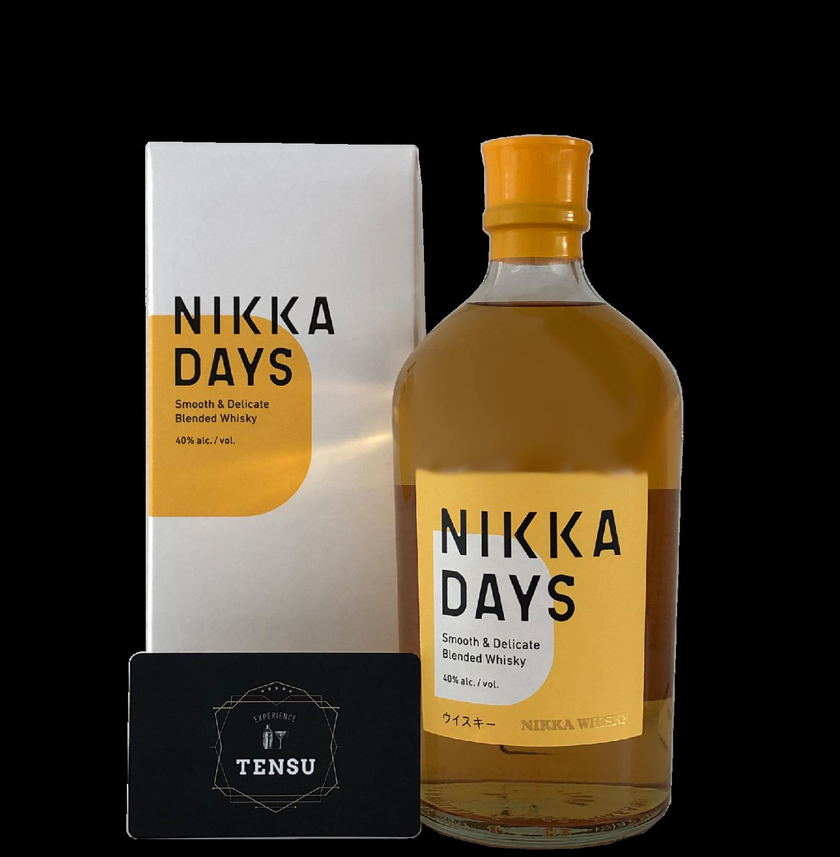 Nikka Days Blended Whisky