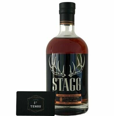 Stagg Jr. Barrel Proof