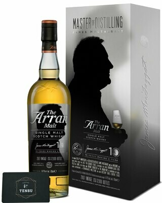Arran 10 Years Old (2007-2017)