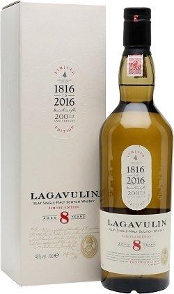 Lagavulin 8 Years Old