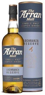 Arran Lochranza Reserve