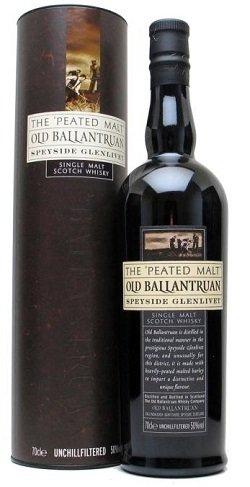 Tomintoul (Old Ballantruan) Peated Single malt
