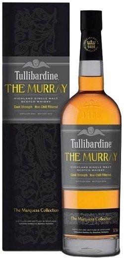 Tullibardine 12 Years Old - The Murray 2005 (2nd Edition)