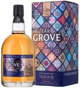 """Nectar Grove """"Wemyss Malts"""""""
