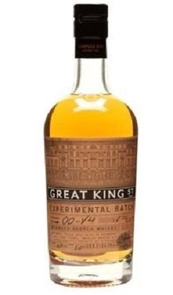 "Great King Street - EXP. 00-V4 ""Compass Box"""
