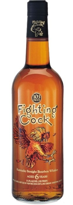 Fighting Cock 6 Years Old