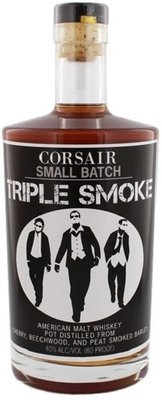 Corsair Triple Smoke Malt