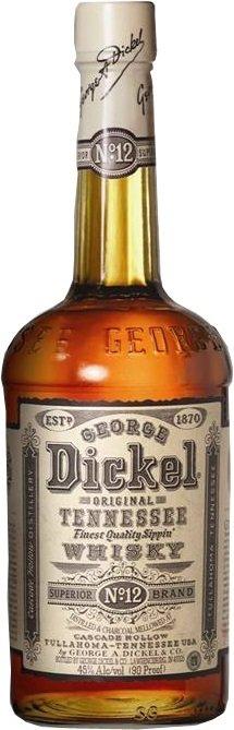 George Dickel N°12