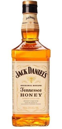 Jack Daniel's Honey Liqueur