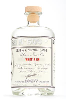 Buss N° 509 - White Rain Gin