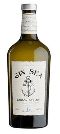 Gin Sea