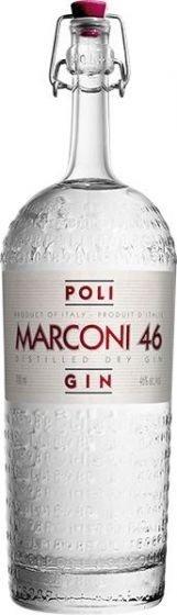Poli Marconi Gin