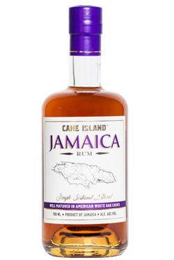 Cane Island Rum - Jamaica