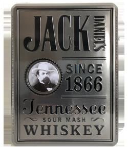 Jack Daniel's Black