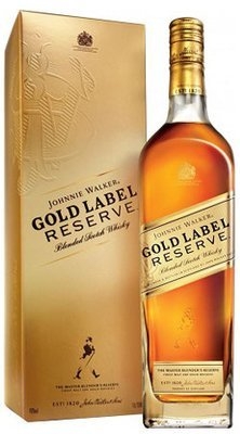 Johnnie Walker Gold Label Reserve - NAS