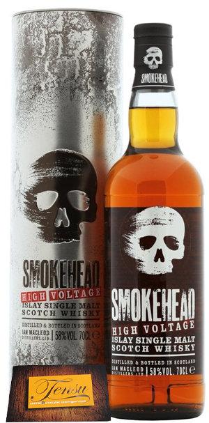 "Smokehead High Voltage ""Ian Macleod"""