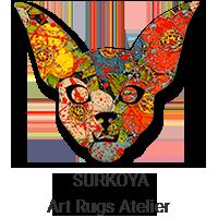 Surkoya Art Rugs Shop Online